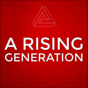 A Rising Generation