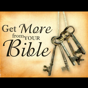 Bible Study - Wednesday Nights at 7pm