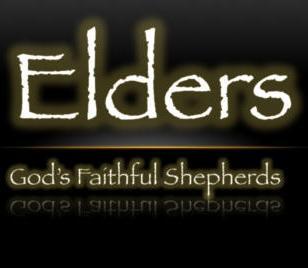 Elders Ministry